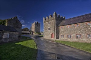 Castle_Ward