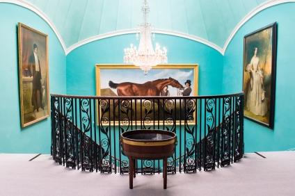 Hambletonian Staircase