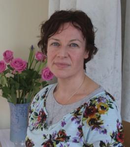 Lara Forsythe