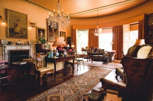 Lady Londonderrys Sitting Room