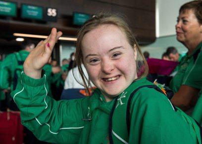 Team Ireland Dearbhail 3