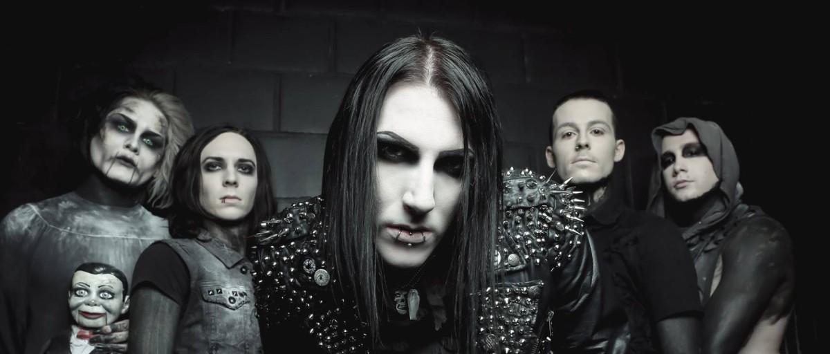 American Gothic Metalcore Band Headed For Mandela Hall – BAM