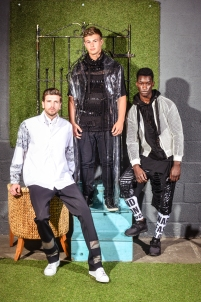 Piaras Smyth in Lewis Cameron, Cameron Kelly in Jamie Russell, Carlos Djalo in Steffe (1)