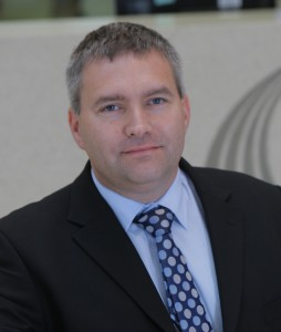 Dr Jonathan Heggarty Belfast Met