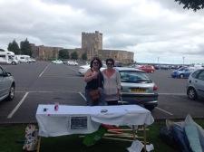 East Antrim CRS, Teresa and Jane