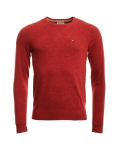 Hilfiger Denim Red Ethan Sweater, £69.99 @ DV8