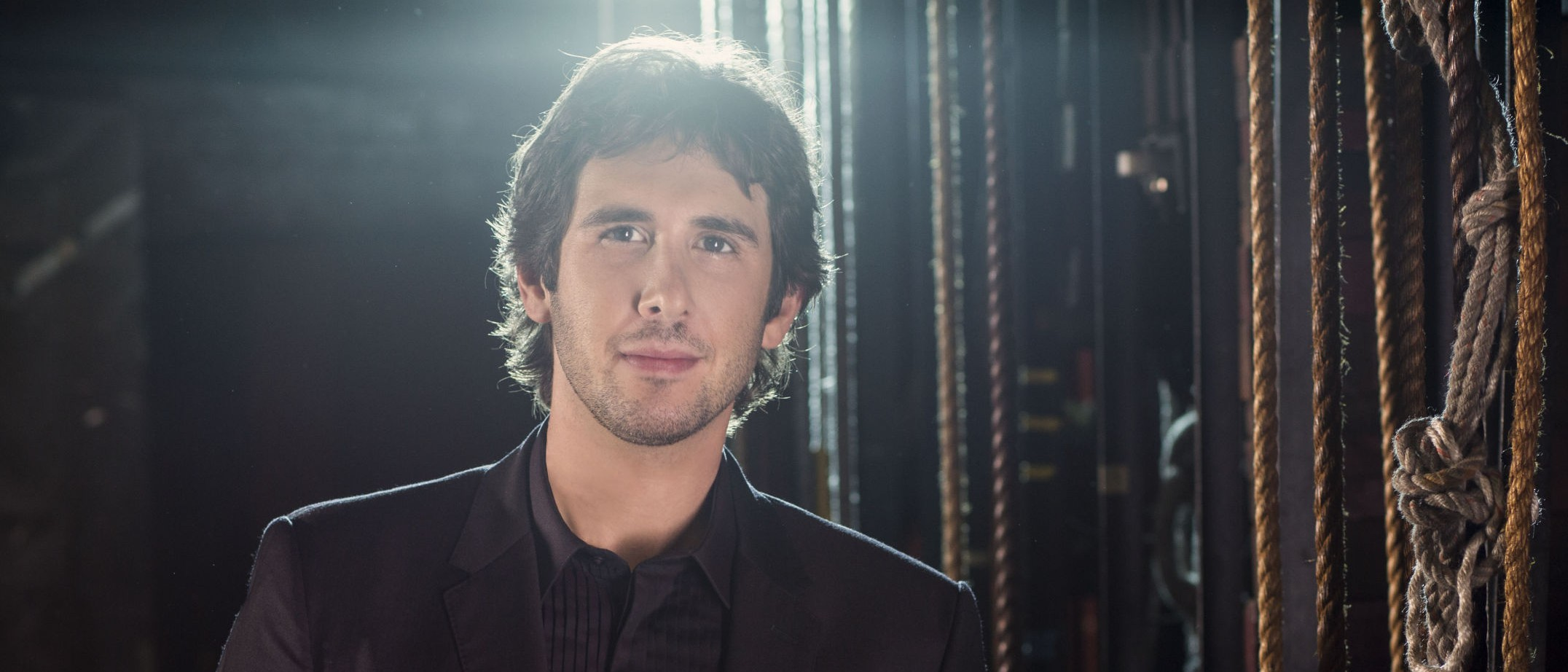 Josh Groban Confirms Belfast Stages Tour Show For 2016 – BAM