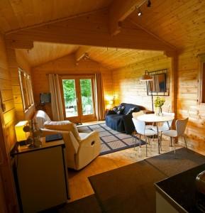 Yealm Cabin