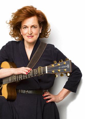 Scottish Singer Barbara Dickson Set For Northern Ireland
