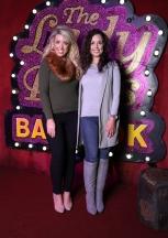 Claire Wylie & Lucy Ellen