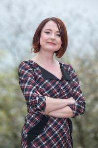 Ulster University Professor Siobhan O'Neill