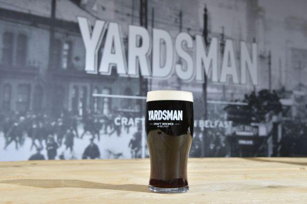 yardsman original double stout 1