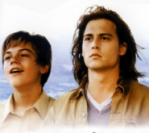 DiCaprio in Whats Eating Gilbert Grape